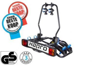 Hapro Atlas 2, Blue 7- polig