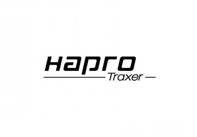 Dakkoffer Hapro Traxer 6.2 Anthracite Img.15